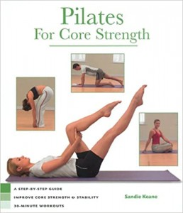Pilates for Core Stength