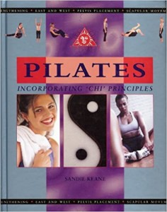 Pilates with Chi Principles
